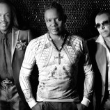 Earth Wind and Fire: An Audio Post Format