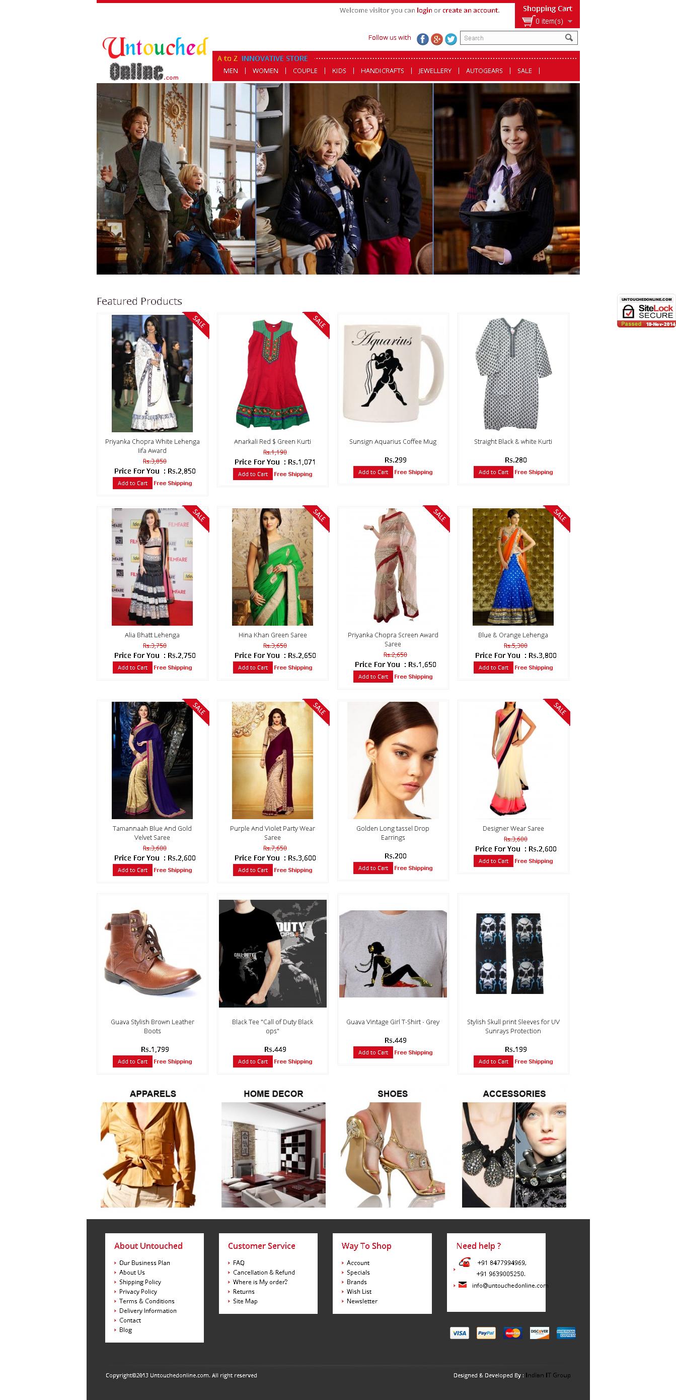 Online Shopping India Shop Online for Kurti Footwear Sportwear Jeans Statue