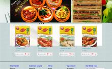 Nimkish Online Store