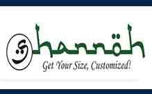 shannoh.com