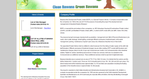 bawanainfra.com