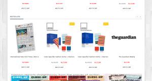 Magazines Store